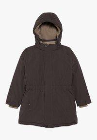 MINI A TURE - WERA JACKET - Zimní kabát - licorise - 0