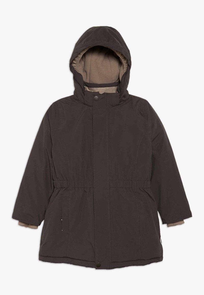 MINI A TURE - WERA JACKET - Zimní kabát - licorise
