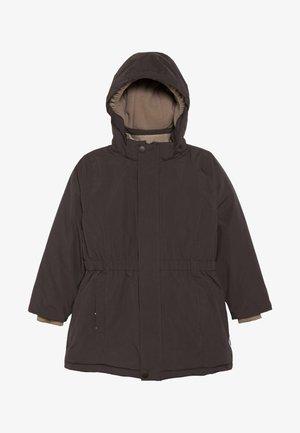 WERA JACKET - Winter coat - licorise