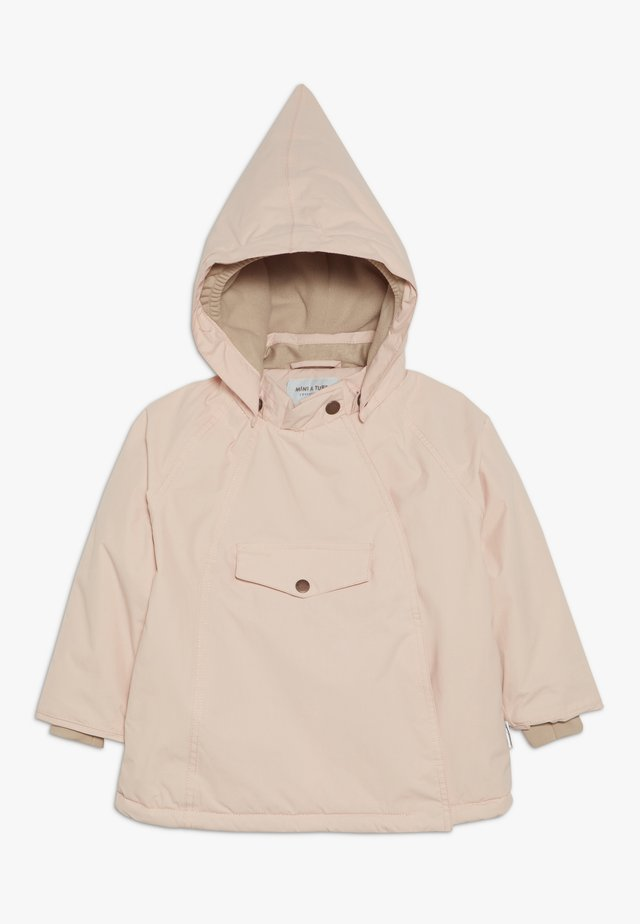 WANG JACKET - Winter jacket - keen rose