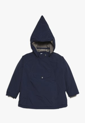 WANG JACKET - Talvitakki - peacoat blue