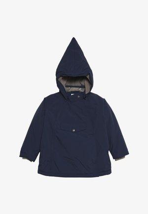 WANG JACKET - Vinterjakker - peacoat blue