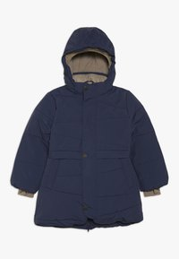 MINI A TURE - WITTA - Wintermantel - peacoat blue - 0