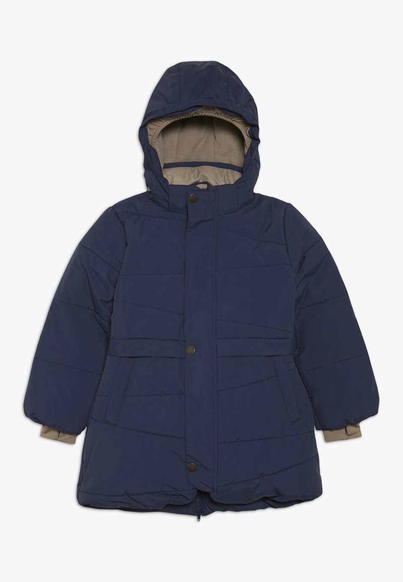 MINI A TURE - WITTA - Wintermantel - peacoat blue