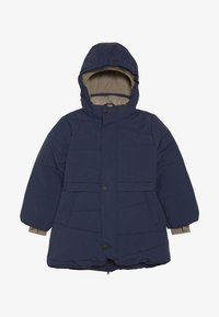 MINI A TURE - WITTA - Wintermantel - peacoat blue - 3