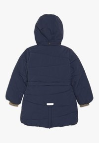 MINI A TURE - WITTA - Wintermantel - peacoat blue - 1
