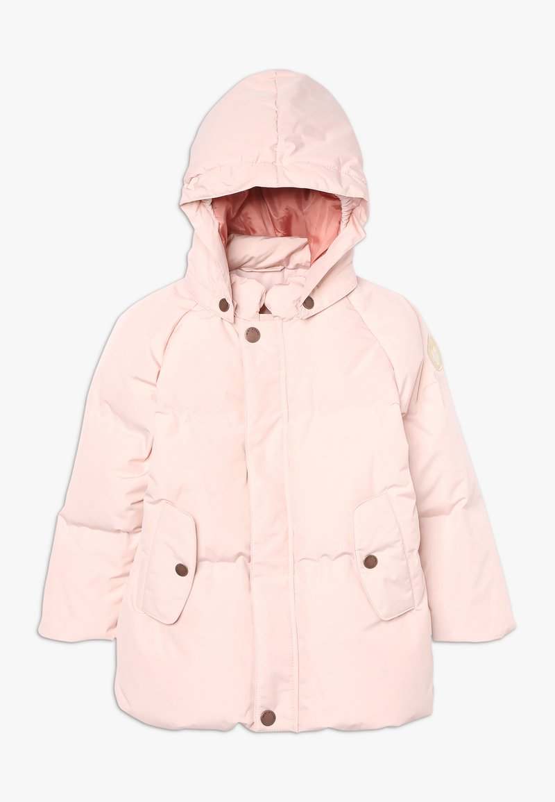 MINI A TURE - JACKET - Down coat - keen rose