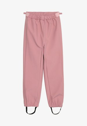 Rain trousers - lilas rose