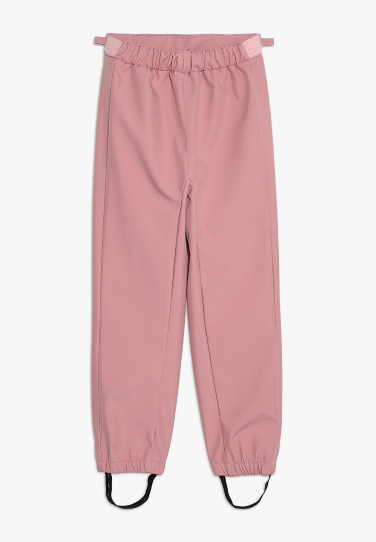 MINI A TURE - Trousers - lilas rose