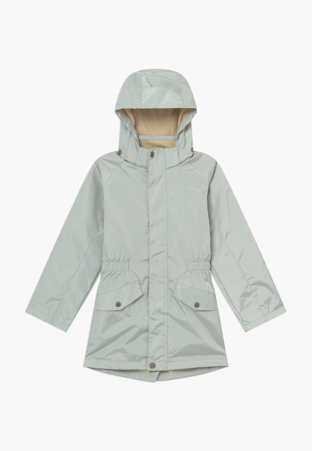 VILDE - Parka - moon grey