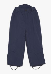 MINI A TURE - WITTE PANTS - Zimní kalhoty - peacoat blue - 2