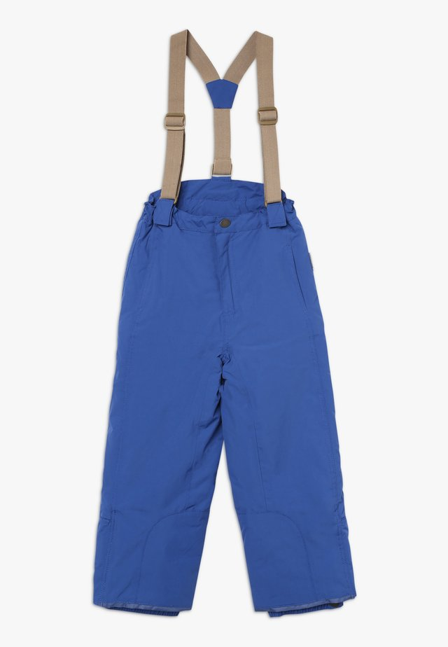WITTE PANTS - Skibroek - blue quartz
