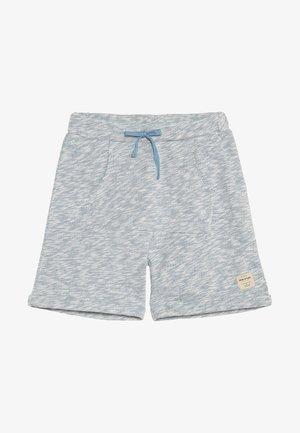 JORDI - Pantalones deportivos - blue horizon