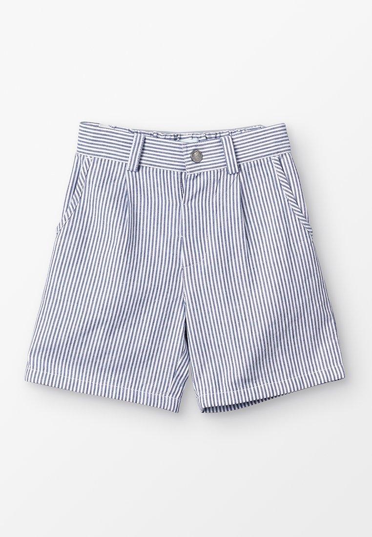 MINI A TURE - HUGIN  - Shorts - blue nights