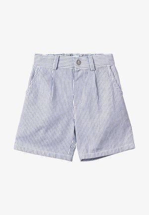HUGIN  - Shorts - blue nights