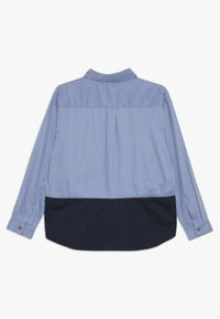 MINI A TURE - LUCCA  - Shirt - blue - 1
