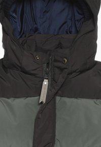 MINI A TURE - WERNON JACKET - Down jacket - beetle - 4
