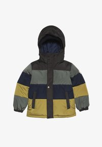 MINI A TURE - WERNON JACKET - Down jacket - beetle - 3