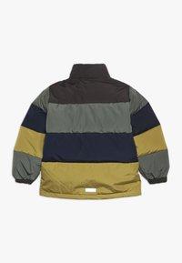 MINI A TURE - WERNON JACKET - Down jacket - beetle - 2