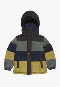 MINI A TURE - WERNON JACKET - Down jacket - beetle - 0