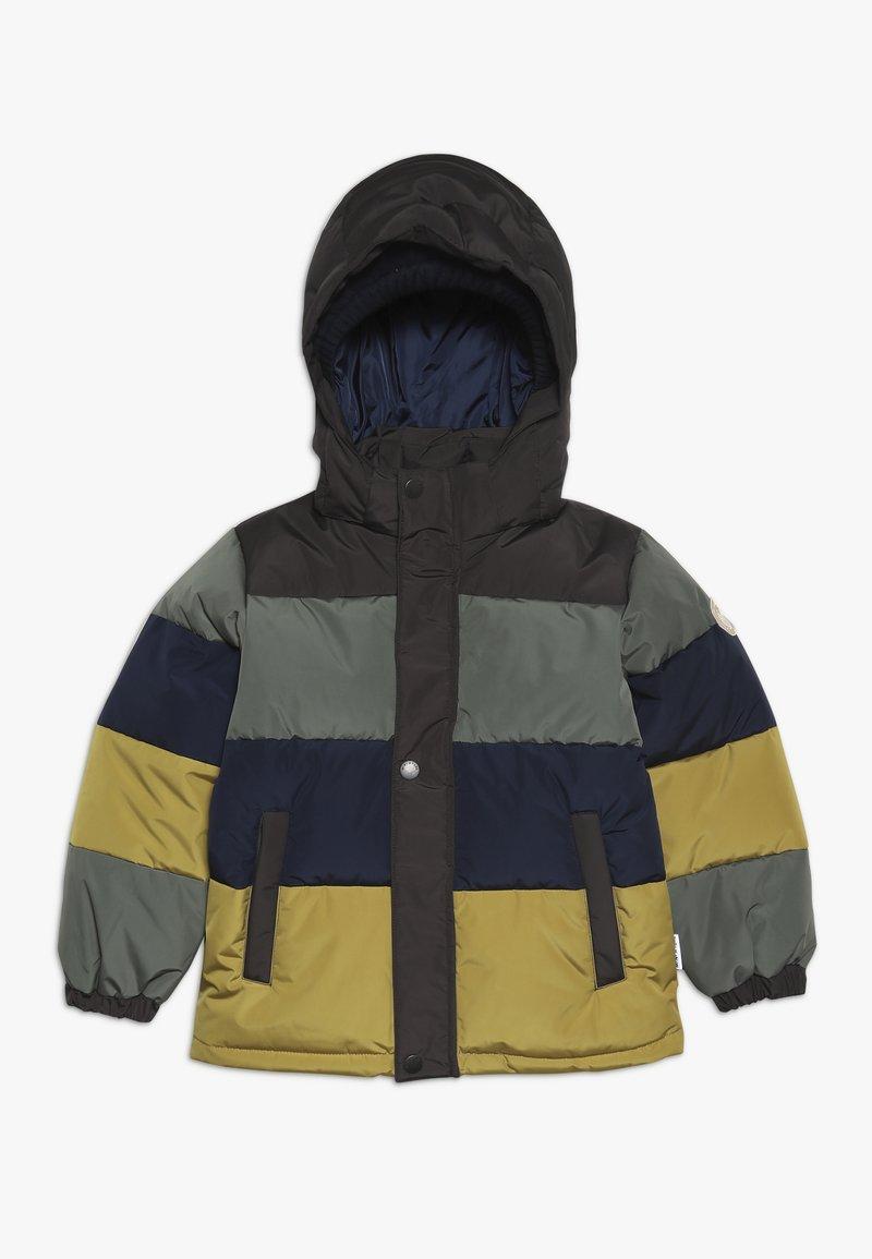 MINI A TURE - WERNON JACKET - Down jacket - beetle