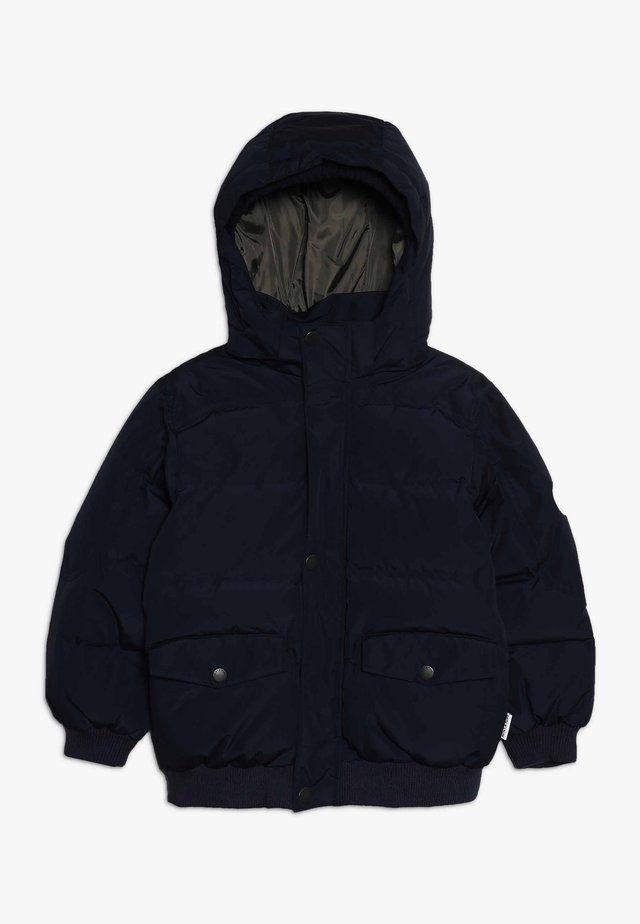 WOTAN JACKET - Down jacket - sky captain blue