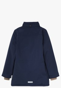 MINI A TURE - WALDER - Winter coat - peacoat blue - 2