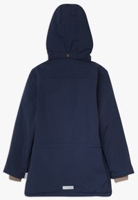 MINI A TURE - WALDER - Winter coat - peacoat blue - 1