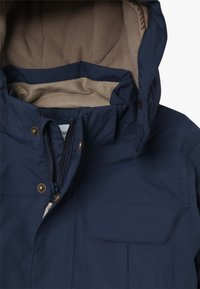 MINI A TURE - WALDER - Winter coat - peacoat blue - 4