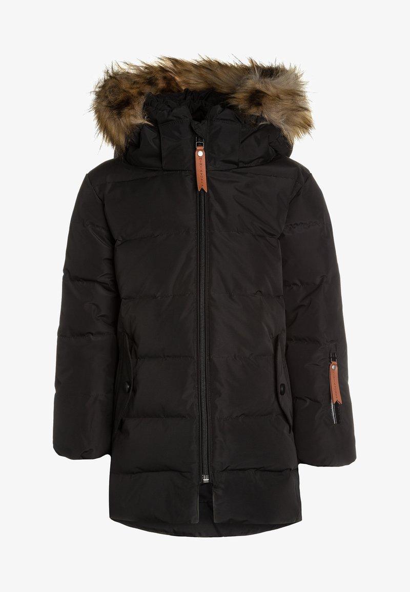 MINI A TURE - DEJA - Down coat - black