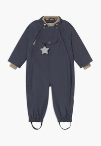 MINI A TURE - WISTO - Jumpsuit - ombre blue