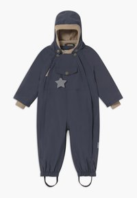 MINI A TURE - WISTO - Jumpsuit - ombre blue - 0