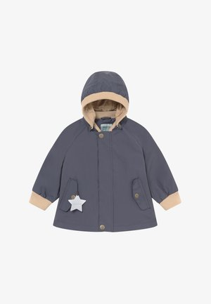 WALLY  - Parka - ombre blue