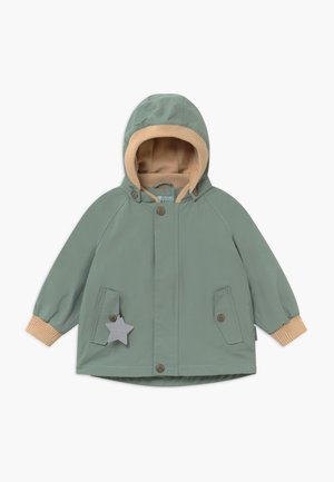 WALLY - Parka - chinois green