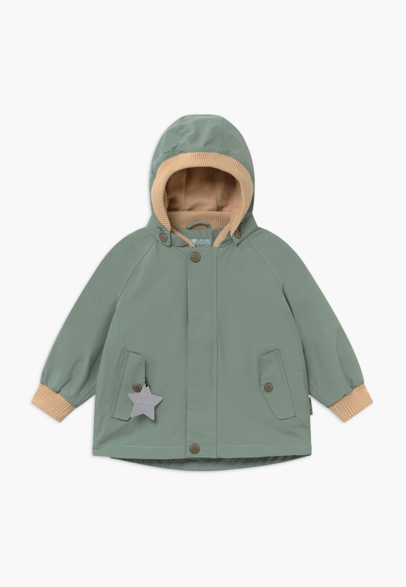 MINI A TURE - WALLY - Parka - chinois green