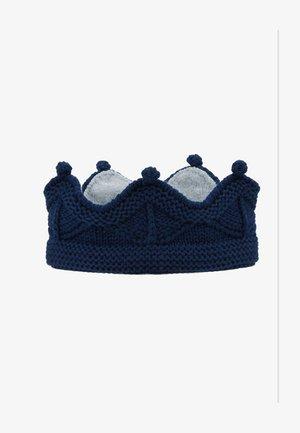 CINNI BAND - Ear warmers - peacoat blue