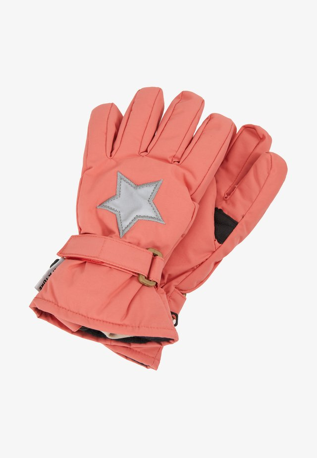 CELIO GLOVES - Gloves - faded rose