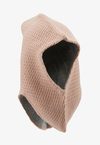 MINI A TURE - JUEL HOOD - Czapka - rose smoke - 1