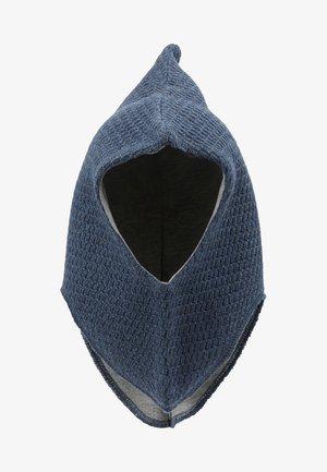 JUEL HOOD - Čepice - peacoat blue