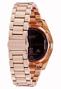 Michael Kors Access - BRADSHAW - Montre - rose gold-coloured - 3