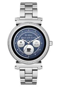 Michael Kors Access - SOFIE - Smartwatch - silver-coloured - 4