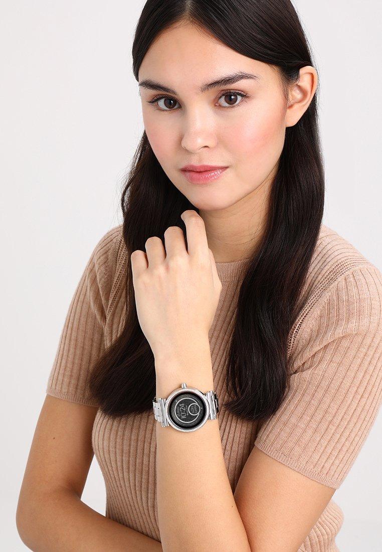 Michael Kors Access - SOFIE - Smartwatch - silver-coloured
