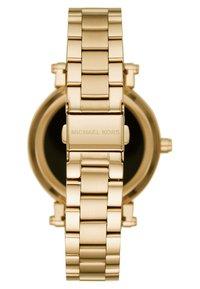 Michael Kors Access - SOFIE - Smartwatch - gold-coloured - 3