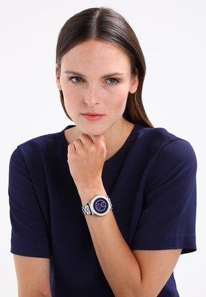 SOFIE - Digital watch - silver-coloured