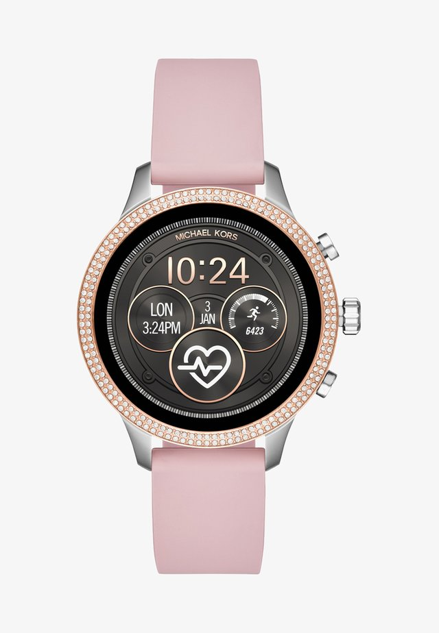 RUNWAY - Smartwatch - rosa