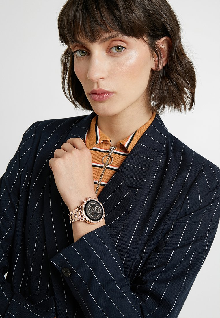 Michael Kors Access - SOFIE - Smartwatch - rosegold-coloured