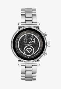 Michael Kors Access - SOFIE - Smartwatch - silver-coloured - 1