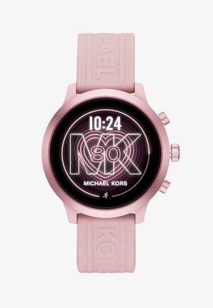 Smartklokke - pink