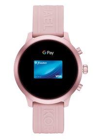 Michael Kors Access - Smartwatch - pink - 4