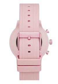 Michael Kors Access - Smartwatch - pink - 2